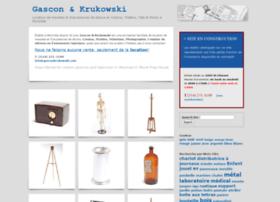gasconkrukowski.com