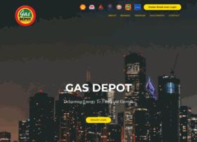 gasdepot.com