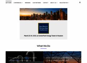 gaselectricpartnership.com