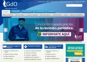 gasesdeoccidente.com