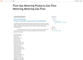 gasflowmetering-gasmeter-flowgasmeter.blogspot.com