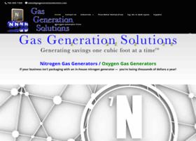 gasgenerationsolutions.com