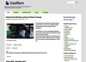 gasifiers.bioenergylists.org