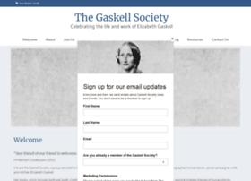 gaskellsociety.co.uk