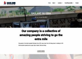 gaslandnigeria.com