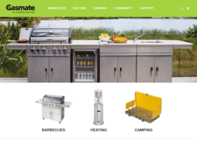 gasmate.co.nz