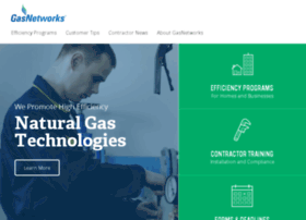 gasnetworks.w3staging.com