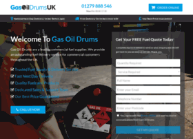 gasoildrums.co.uk