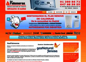 gaspalomeras.com