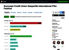 gasparillafilm.sched.org