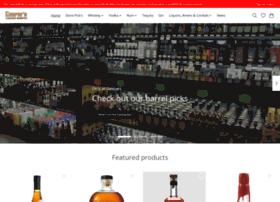 gasparsliquorshoppe.com