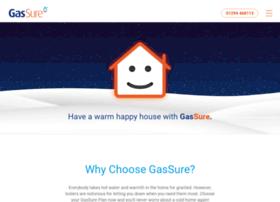 gassure.com