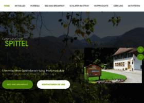 gast-hof-spittel.ch