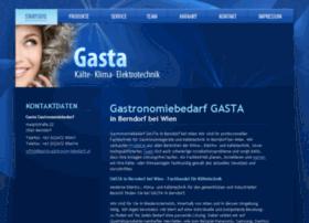 gasta-gastronomiebedarf.at