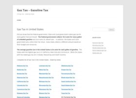 gastax.net
