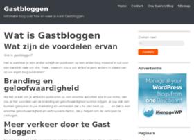 gastbloggen.com
