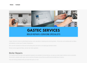 gastecservices.co.uk