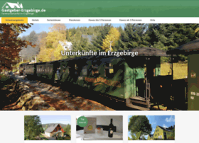 gastgeber-erzgebirge.de