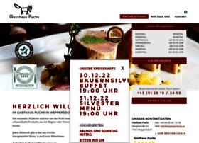 gasthaus-fuchs.com