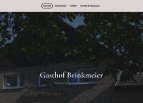 gasthof-brinkmeier.de
