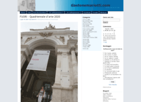 gastonemariotti.com