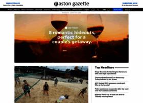 gastongazette.com