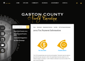 gastontax.com