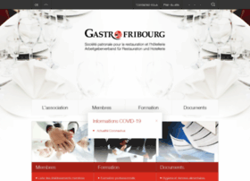 gastro-fribourg.ch