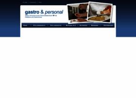 gastro-personal.com