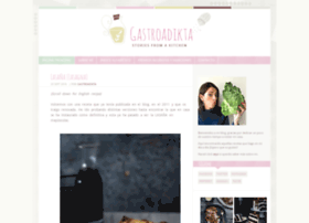 gastroadikta.com