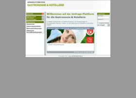 gastroanalyse.at
