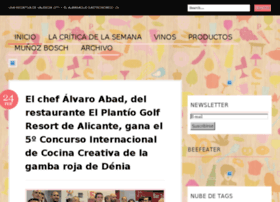 gastroblog.es