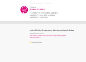gastroenterologie-ahaus.de