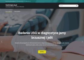 gastrologia.org.pl