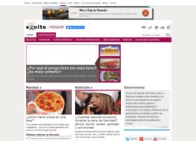 gastronomia.excite.es