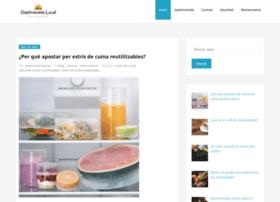gastronomialocal.com