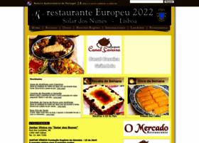gastronomias.com