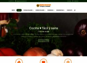 gastronomiasolar.es
