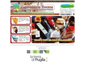 gastronomiatoscana.com