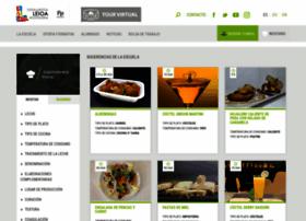 gastronomiavasca.net