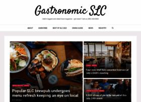 gastronomicslc.com