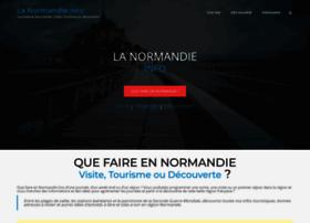 gastronomie.la-normandie.info