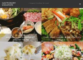 gastronomy.sg