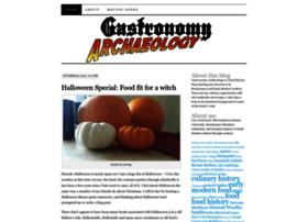 gastronomyarchaeology.wordpress.com