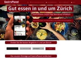 gastroplanet.ch