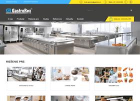 gastrorex.sk