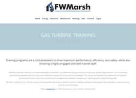 gasturbinetraining.com
