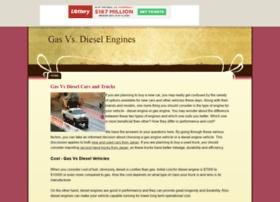 gasvsdieselengines.tripod.com
