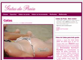 gatasdapraia.com.br
