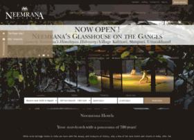 gate-house.neemranahotels.com